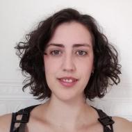 Cynthia CALLAOU